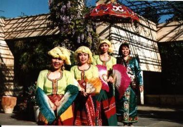 Ako Ay Pilipino!   Filipino Folk Arts Theatre, Inc