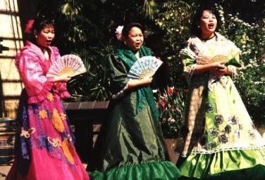 Indian Influence | Filipino Folk Arts Theatre, Inc